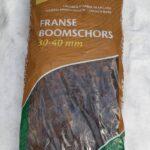 Franse boomschors 40 liter