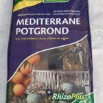 Mediterrana grond 40 liter
